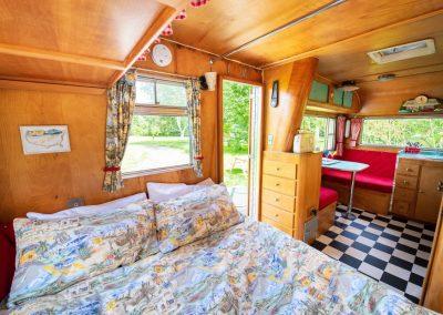 Luxury glamping Norfolk